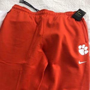 Clemson Football Therma Joggers